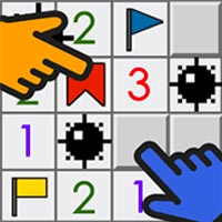 Minesweeper IO