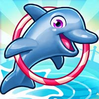 My Dolphin Show 6 Mobile Game For Ipad Iphone Tablet