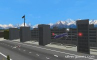 airplane parking mania 3d landing