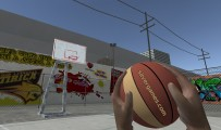 basketball simulator wallpaper