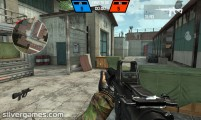bullet force urban
