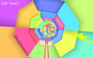 color tunnel 2 gameplay