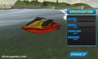 jet ski simulator jet ski