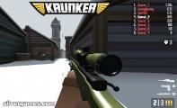 krunker io sniper