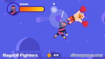 ragdoll fighters gameplay