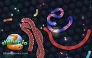 slitherio snakes