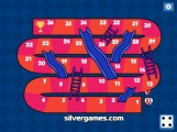 snakes and ladders alternate board 2