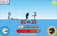 stickman fighter game