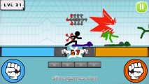 stickman fighter ninja