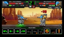 super mechs fight