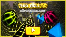 two ball 3d game
