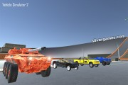 vehicle simulator 2 game