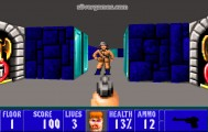 wolfenstein 3d shooter
