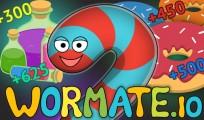 wormateio logo