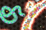 wormateio snake